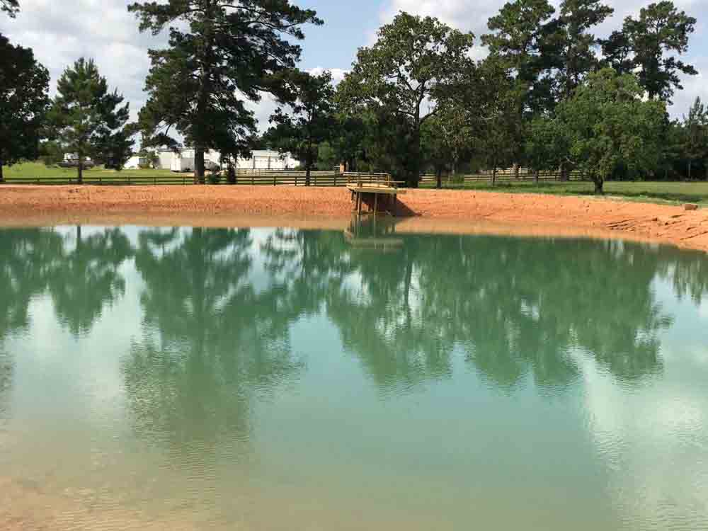 Farm and Ranch Pond Design and Construction Image 16