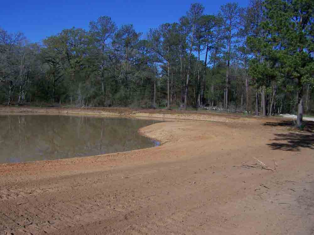 Farm and Ranch Pond Design and Construction Image 23