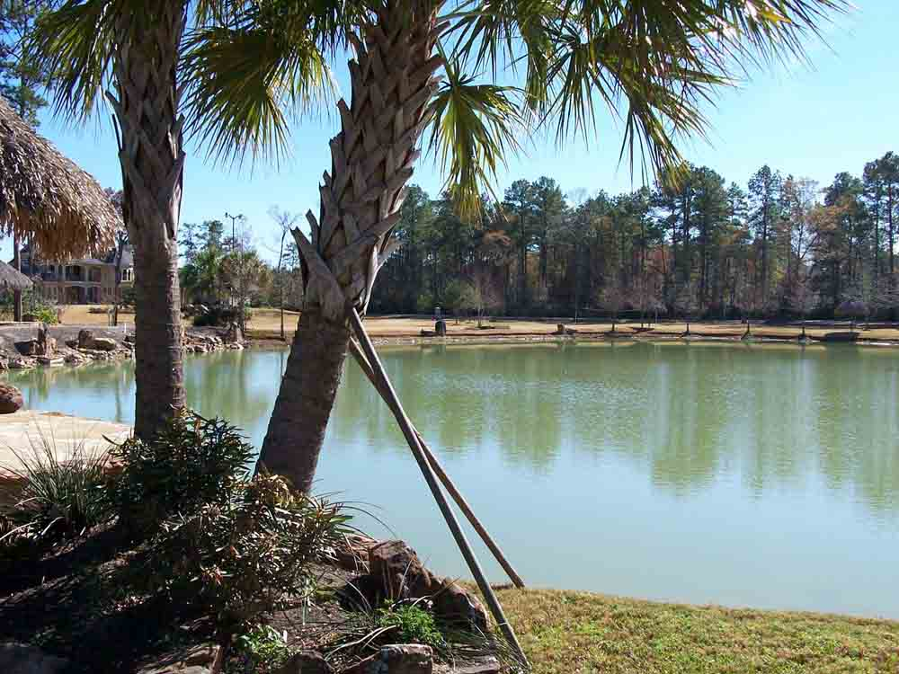 Residential Pond or Lake Design and Construction Image 5