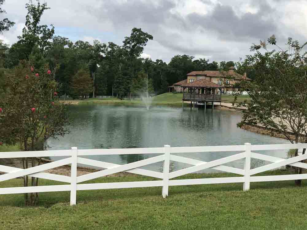Residential Pond or Lake Design and Construction Image 10