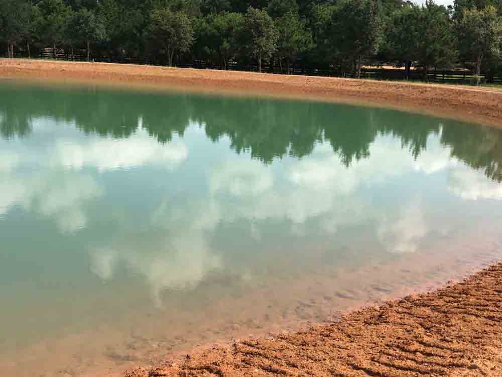 Residential Pond or Lake Design and Construction Image 13