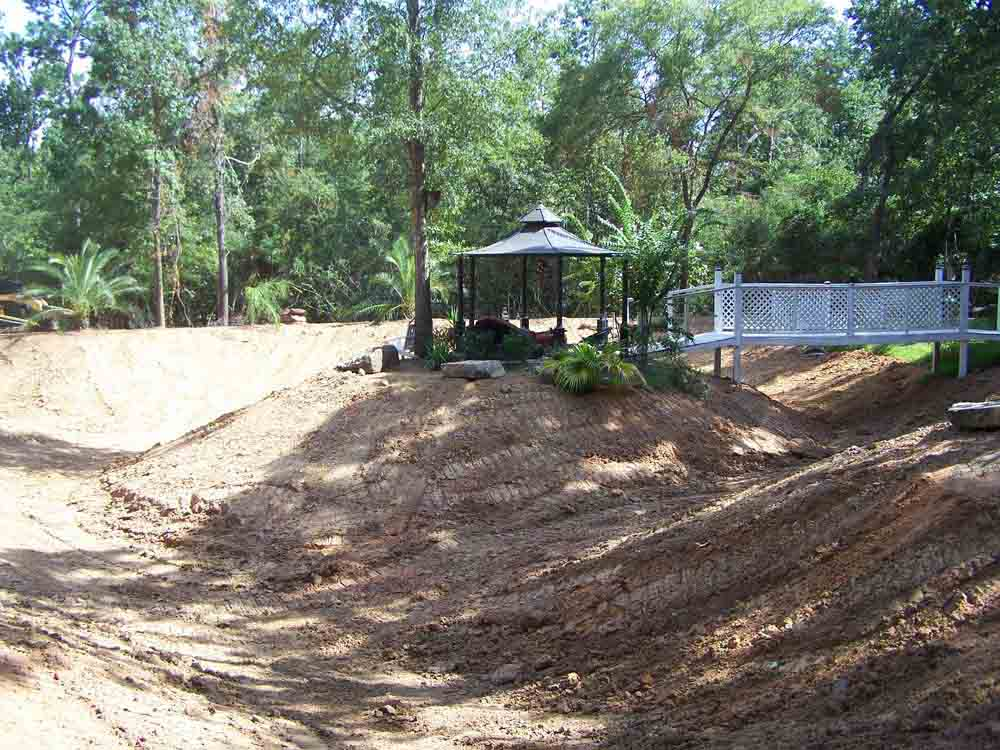 Residential Pond or Lake Design and Construction Image 15
