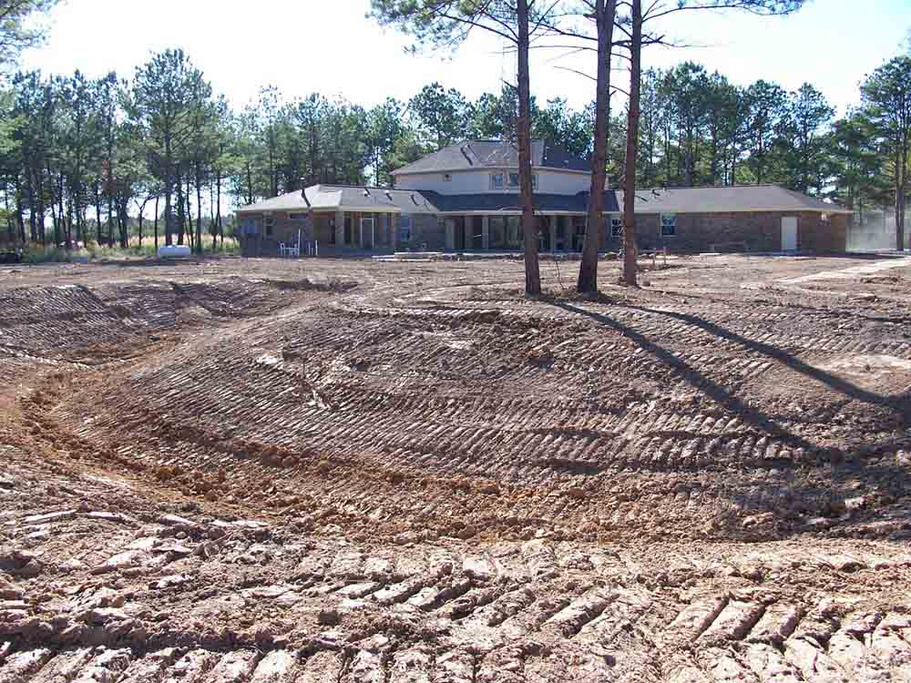 Residential Pond or Lake Design and Construction Image 16